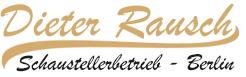 Schausteller Dieter Rausch - Hyper X -Autoskooter - Imbiss